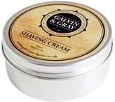 Galvin & Gray 125ml Sandalwood Shaving Cream