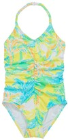 Hula Star 'Palm Springs' One-Piece Swimsuit (Little Girls)
