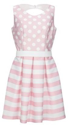 Casting Short dress