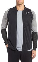 Nike Men's Zoned Aerolayer Jacket
