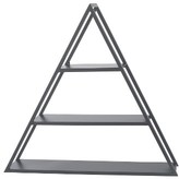 Petunia Pickle Bottom Infant Metal Triangle Shelf