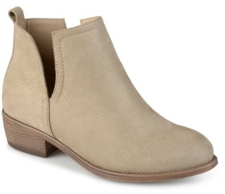 Journee Collection Rimi-WW Bootie