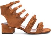 Laurence Dacade Kemo Suede Sandals