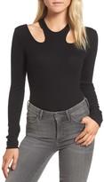 Ella Moss Women's Cutout Bodysuit
