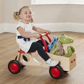Freya Me and Wooden Toddler Wagon Ride On