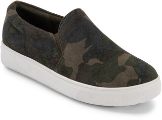 Blondo Gacie 2.0 Waterproof Slip-On Sneaker