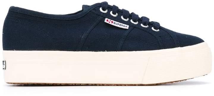 40bf1ea97 Superga Platform Shoes For Women - ShopStyle UK