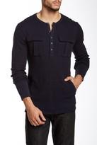 Rogue Thermal Henley Shirt