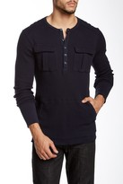 Rogue Thermal Henley
