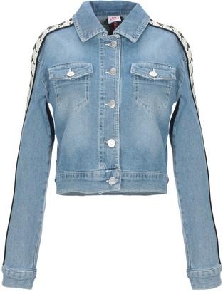 Kappa Denim outerwear
