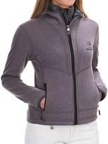 Rossignol Sparkle Fleece Jacket (For Women)