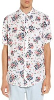 Imperial Motion Men's Vacay Woven Shirt