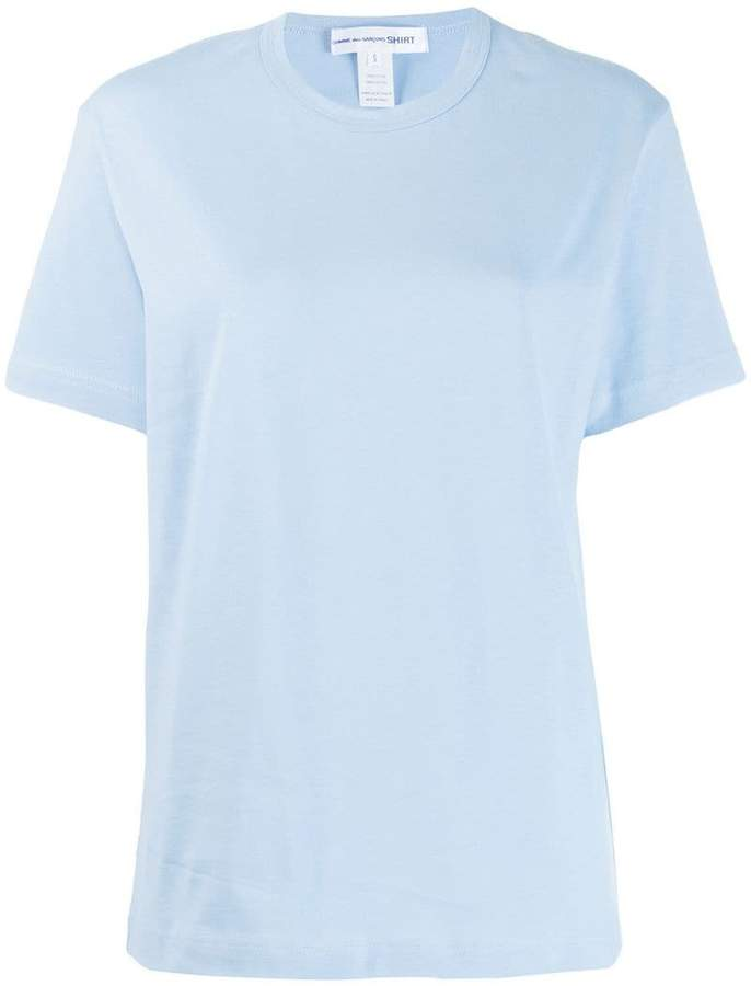 Comme des Garcons classic crewneck T-shirt