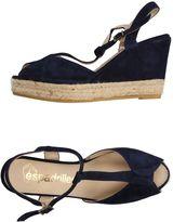 Espadrilles Sandals - Item 11259154