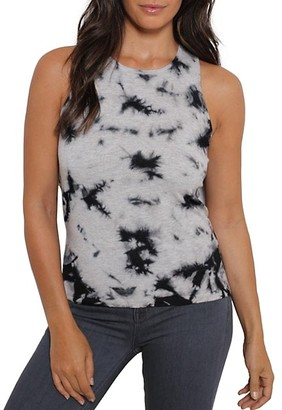 Minnie Rose Tie-Dye Tank