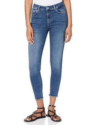 Comma Women's 81.007.72.3837 Jeans