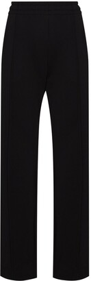 Y-3 Side-Zip Track Pants