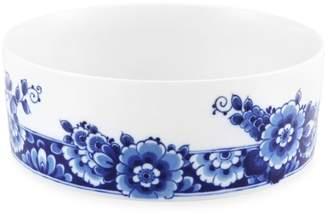 Vista Alegre Blue Ming Small Porcelain Salad Bowl