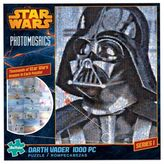 Star Wars Star WarsTM Photomosaics 1,000-Piece Darth Vader Jigsaw Puzzle