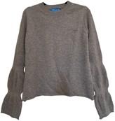 MiH Jeans Grey Wool Knitwear for Women