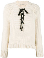 Ulla Johnson Marland knit jumper