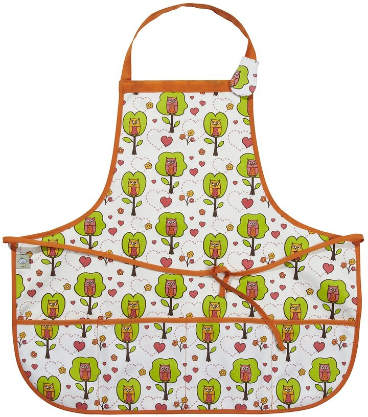 SugarBooger by O.R.E. Kiddie Apron - Hoot!