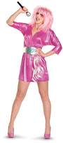 Disguise Jem Deluxe Costume Set - Adult