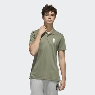 adidas Brilliant Basics Polo Shirt