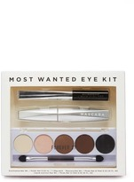 Forever 21 FOREVER 21+ Most Wanted Eye Kit