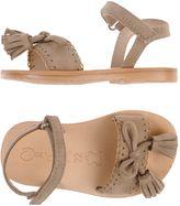 Oca-Loca Sandals