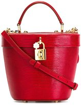 Dolce & Gabbana small basket tote