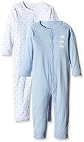 Name It Baby Boys NITNIGHTSUIT M B NOOS Sleepsuit