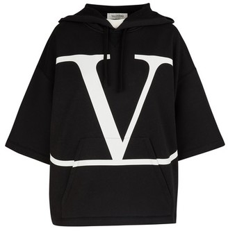 Valentino Hooded sweatshirt