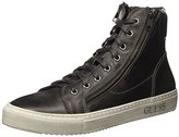 GUESS Men's Corey High Trainers Size: 7