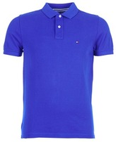 Tommy Hilfiger SLIM FIT POLO Blue