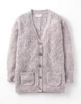 Boden Relaxed Cardigan