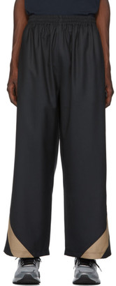 Martin Asbjorn Black Richie Lounge Pants