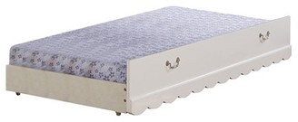 ACME Furniture ACME Cecilie Twin Trundle in White