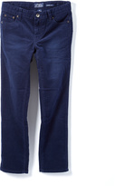 Lucky Brand Black Iris Corduroy Pants - Boys