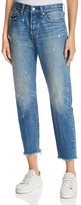 Levi's Wedgie Icon Fit Jeans in Crisp Winds