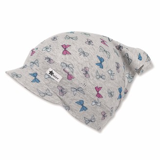 Sterntaler Girl's Headscarf Hat
