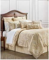 Waterford Copeland Reversible King Comforter Set