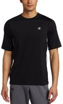 Champion Men's Double-Dry Performance T-Shirt