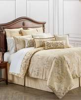 Waterford Copeland Reversible Queen Comforter Set