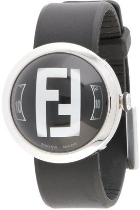 Fendi Pre-Owned pre-owned Bussola Bubble 20mm