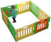 Baby Diego PlaySpot Playard & Activity Center