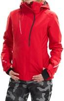 Obermeyer Zermatt Ski Jacket - Waterproof, Insulated (For Women)