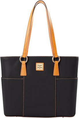 Dooney & Bourke Wexford Leather Small Helena