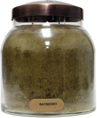 A Cheerful Giver Bayberry 34-oz. Papa Jar Candle