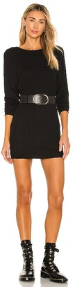 Lovers + Friends Dolman Mini Dress